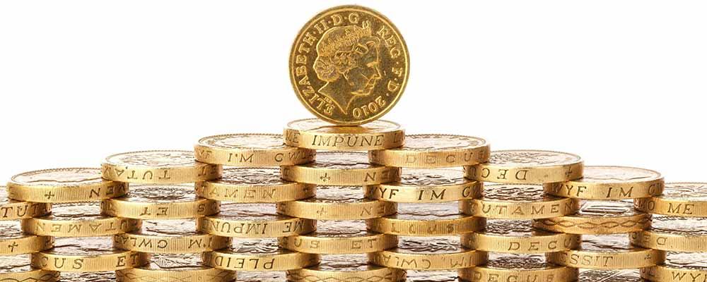 Source Code Blog Bespoke Software Money Header